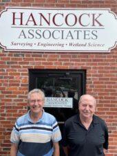 Vasek Talacko and Ed Dixon